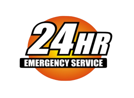 24 hour emergency roadside assistance near me